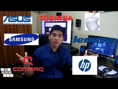 Qué preguntas hacerte antes de comprar una computadora