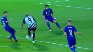 Neftçi Avroliqaya 3-1 qələbə ilə başladı: Uypeştə yenik düşüb sonda qalib gəldi (Europa League 2018)