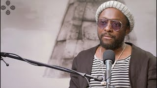 How Will.i.am Learned Creativity Was His Currency