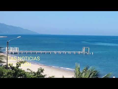 Trujillo COLÓN HONDURAS