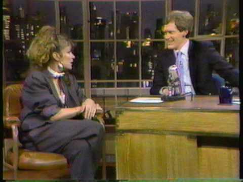 Julie Walters Interview