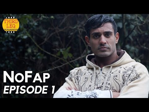 NoFap | Episode #1 from YouTube · Duration:  12 minutes 10 seconds