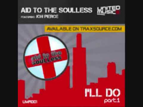 Aid To The Soulless feat Jon Pierce I'll do origin...