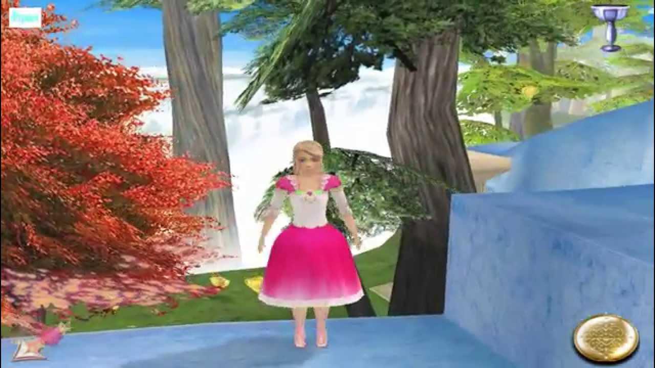 Барби: 12 танцующих принцесс » игры скачать бесплатно без.