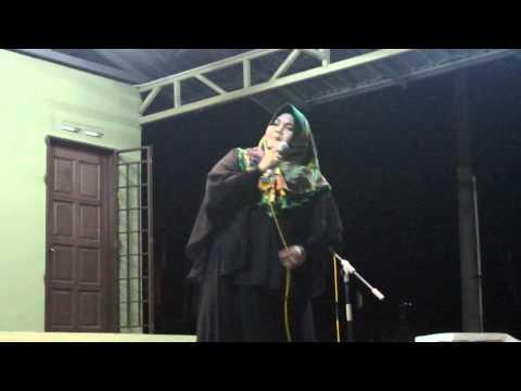 Aishah - Syurga Di Telapak Kaki Ibu