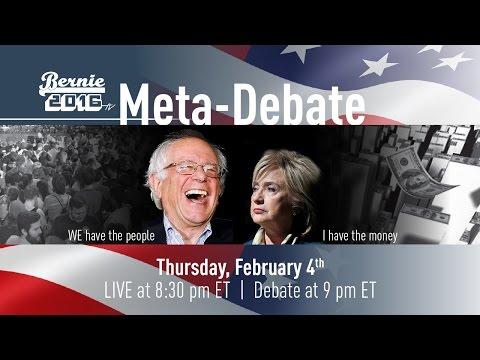 Dem Meta Debate