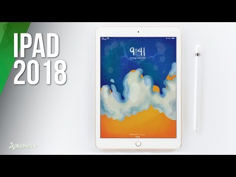 Nuevo iPad 2018: pensado para el sector educativo