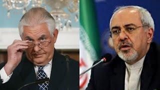 U.S. Threatens Nuclear Deal it Admits Iran Respects - How Will Tehran Respond?