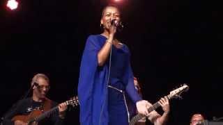NEUZA / Live / DJAR FOGO / 29 mars 2014 | Pierrefitte-sur-Seine