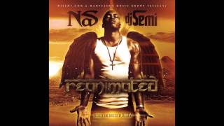 DJ Semi Presents Nas - Reanimated (Full Mixtape)