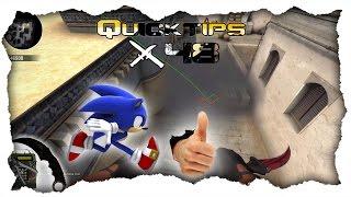 B-Split auf de_dust2 faken   Quicktips #48 - CS:GO