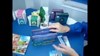 Зубная паста от TianDe  очень бережна к зубной эмали !