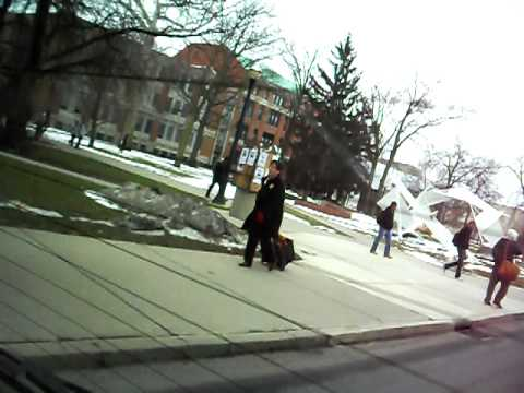 Tour at Ohio State University... (part 7)