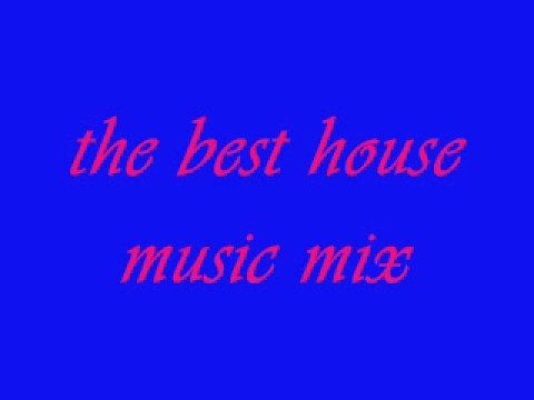 The best house songs youtube for Top ten house music songs