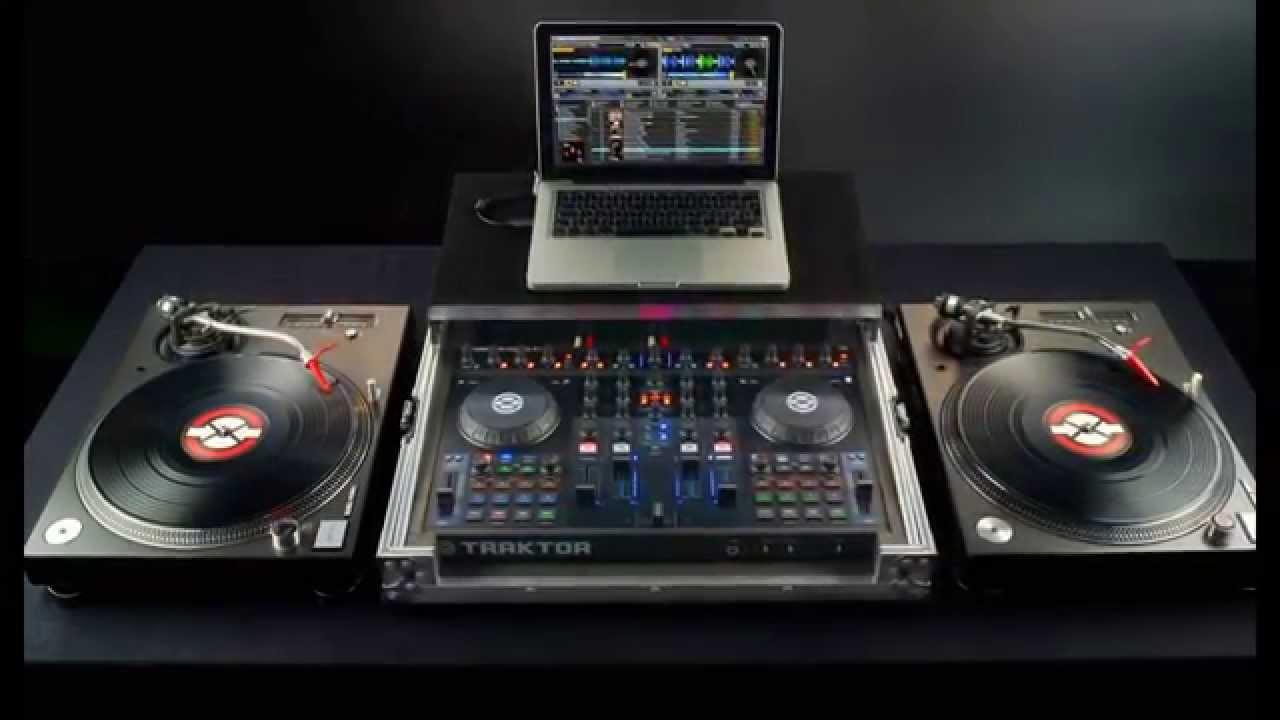 Platines Vinyles, Tables De Mixage, Contrôleurs Dj