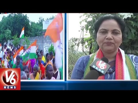 Public Report: Station Ghanpur Assembly Constituency Political Situation | V6 News