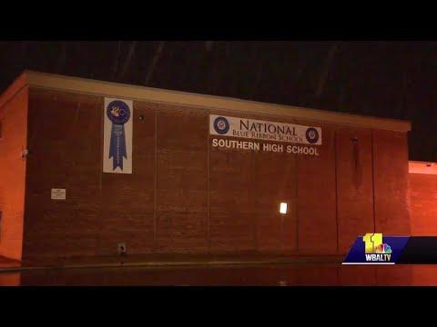 Students mourn high school math teacher killed in crash