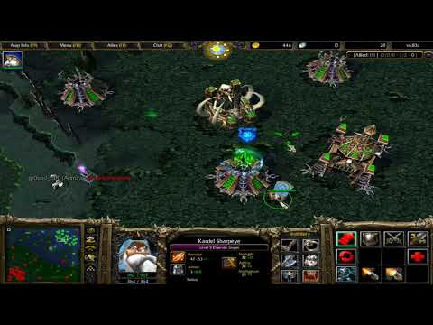 dota 1 sniper online game play youtube