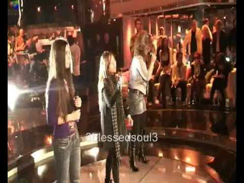 charice at rehearsal -whitney houston's -i have nothing