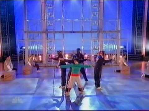 3. Superstars of Dance - United States - Group Dance - Week 2 - Semi-finals