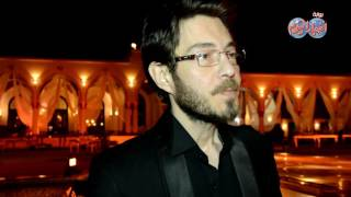 أحمد زاهر احضر مسلسل اكشن من 60 حلقة لعرضه بعد رمضان