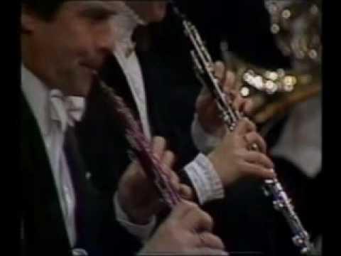 Ilya Kaler Plays Sibelius Violin Concerto 1985 MVT I Part 1