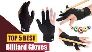 Billiard Gloves Top 5 Best Billiard Gloves Reviews