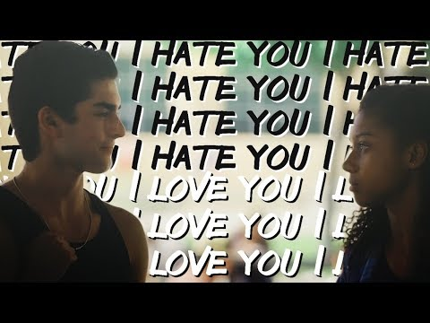 • Cesar & Monse | I hate u, I love u