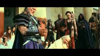 Conan The Barbarian Trailer 2011 Oficial (Full HD)