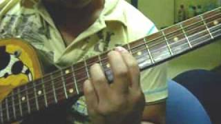 One Day In You're Life By Jackson Five(Acoustic Instrumental)Performed By Jerwin Gamboa.mp4