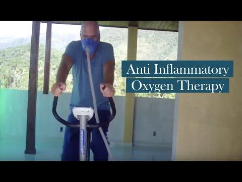 Anti Inflammatory Oxygen Therapy
