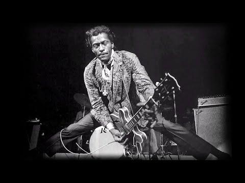 Chuck Berry & Robbie Robertson - Hail! Hail! Rock'n'Roll 'Integral'