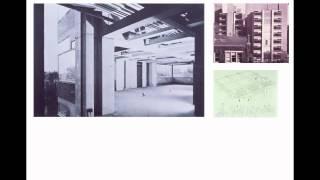 John Lobell, Louis Kahn, Medical Towers