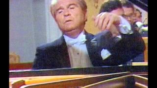 Скачать Эмиль Гилельс фортепиано Бетховен Соната 29 III часть Live Rec 1984