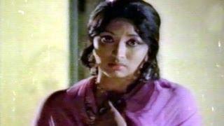 Malle Puvvu Songs - Nuvvu Vastavani - Shobhan Babu, Laxmi,Jayasudha - HD