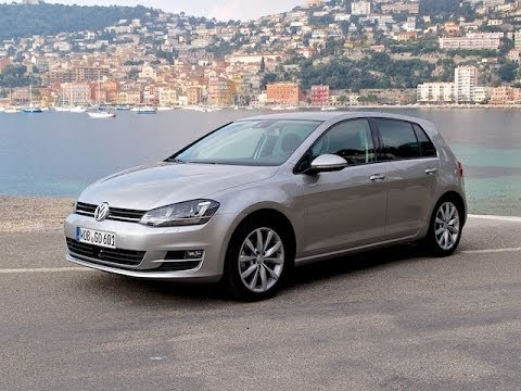 2015 Volkswagen Golf Review Youtube