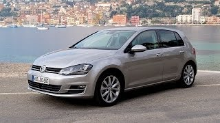7th Generation 2015 Volkswagen Golf review