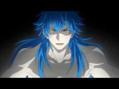 Dramatical Murders Amv - Bad Ends - Bad Romance