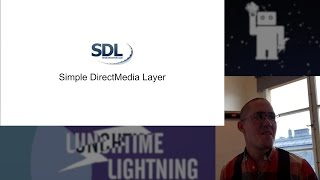 An Introduction to SDL (Calle)