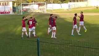 Argentina-Lavagnese 2-0, Vitiello raddoppia al 79'