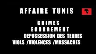 [Afrique] Arrêté à Tunis, MWAZULU DIYABANZA s'explique et lance un message aux Africains