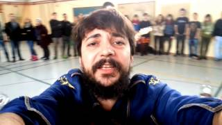 OTRA FIESTA - ALAMEDADOSOULNA con 140 cámaras YouTube Videos