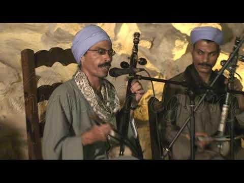 السيرة الهلالية - حرب عامر الخفاجي ملك العراق وأبو زيد مع اليهودي ابن شاه ج1
