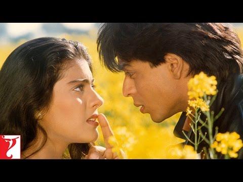 Shah Rukh Khan, Kajol And Yash Chopra In Conversation - Part  3 - Dilwale Dulhania Le Jayenge