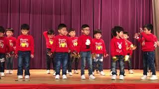 Publication Date: 2018-02-11 | Video Title: 才藝表演日