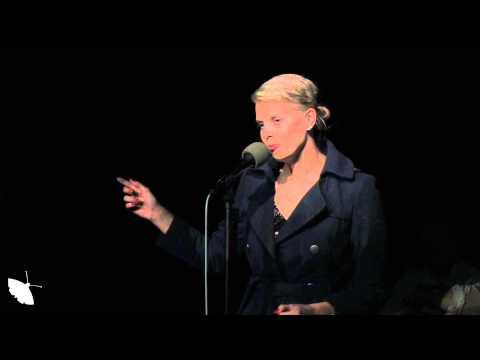 Jennifer Purdie The Moth StorySlam