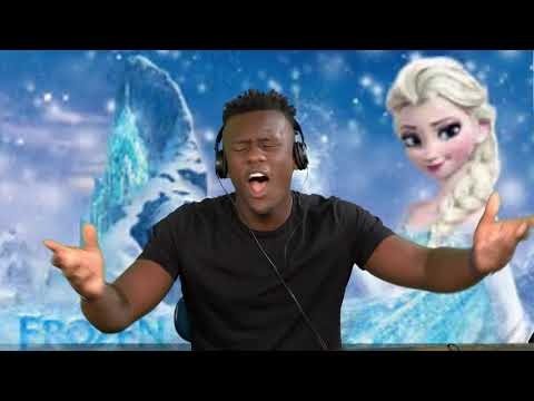 Let it Go Karaoke