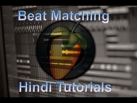 Perfect Beat Matching Tutorial  Any BPM in Hindi