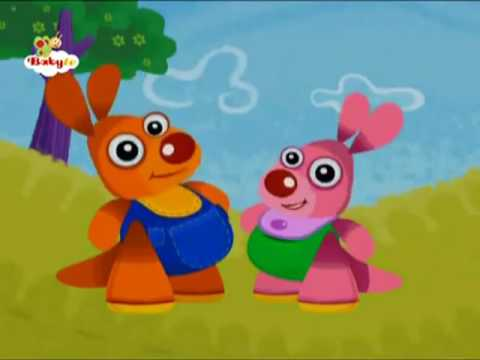 babytv kenny and goorie meet
