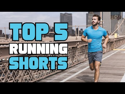 Best Running Shorts Reviews 2020 | Best Budget Running Shorts Buying Guide